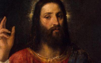 Jesus Mantra   –  Jesus Prayer