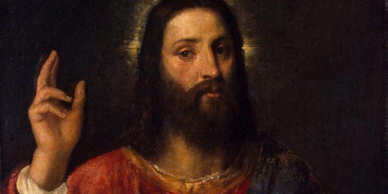 The Inner Teaching of Jesus